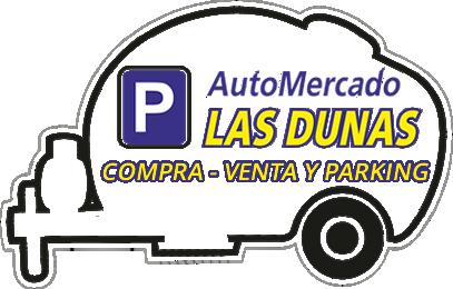 Automercado Las Dunas - Parking, compra y venta de caravanas de ocasión